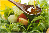 Red Wine BBQ Salad Dressing