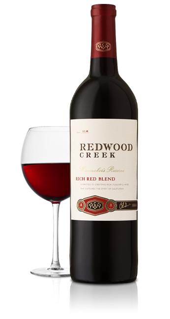 Rich Red Blend