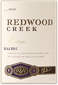 Malbec Label