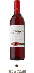 Red Moscato